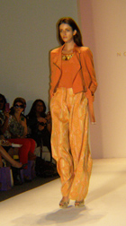Noon By Noor- Spring 2013 Designs - Photo by Luxury Experience